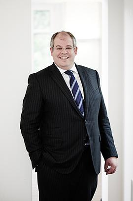 Michael Brandenberger